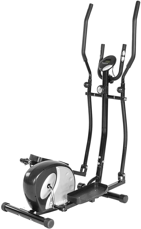 Recensione Bici Ellittica TecTake 401075